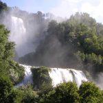 waterval hooggevoelig en hoogbegaafd