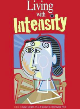 """Living with intensity"" – Susan Daniëls"